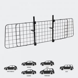 Lastgaller steglöst justerbart 87 - 135 cm, modell D