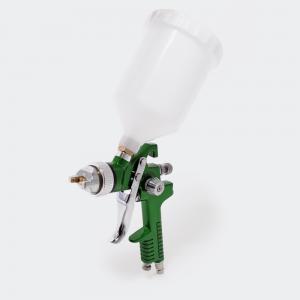 HVLP sprutpistol grön 1.4mm munstycke