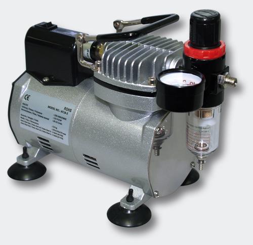 Mini-kompressor ES18-2