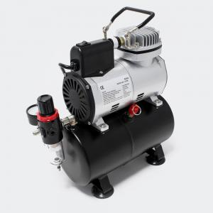 Mini-kompressor med lufttank ES186