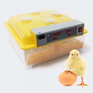 Automatisk kläckningsmaskin 48 ägg