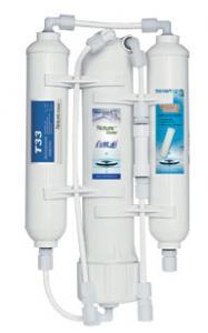 3-Stegs vattenfilter RO 190 L/dag