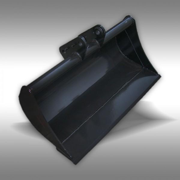 Planerskopa 90cm till grävare EHM / EHSM