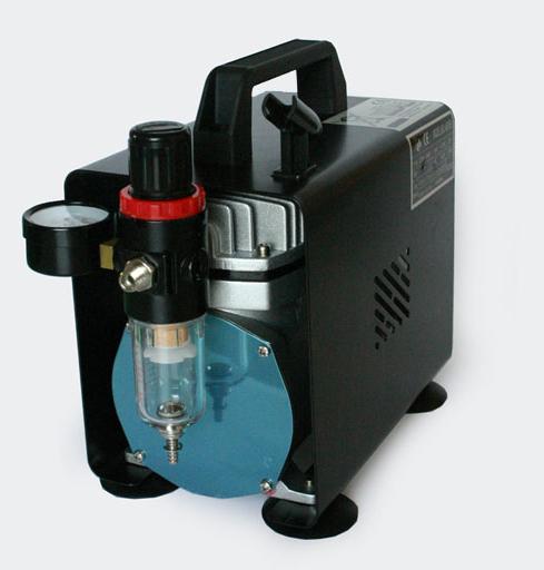 Mini-kompressor ES18B kompakt