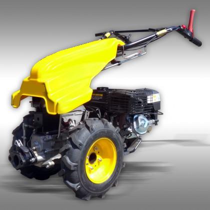 Motordriven handtraktor ES-270, 9 HK