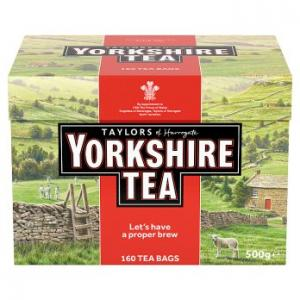 Taylors Of Harrogate Yorkshire Tea Original 160s