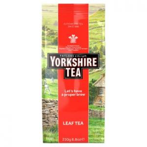 Taylors Of Harrogate Yorkshire Tea Original 250g
