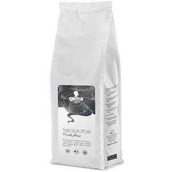 Gima Perla Nera Whole Bean Coffee 250g