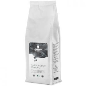 Gima Perla Nera Ground Coffee 250g