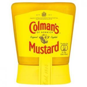 Colmans English Mustard 150g
