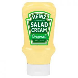 Heinz Original Salad Cream 235g
