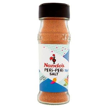 Nandos Peri Peri Salt 70g