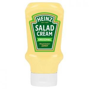 Heinz Original Salad Cream 425g