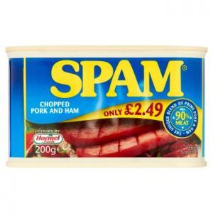 Hormel Spam 200g