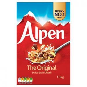 Weetabix Alpen Original 1.1kg