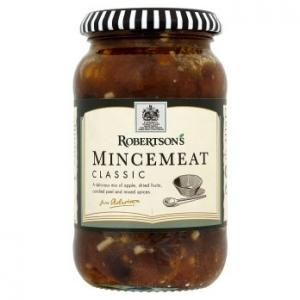 Robertsons Mincemeat Classic 411g