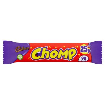 Cadbury Chomp 23.5g