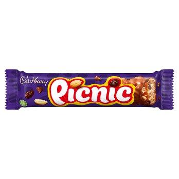 Cadbury Picnic 48.4g