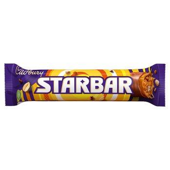 Cadbury Starbar 49g