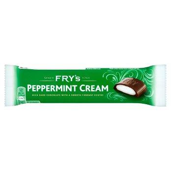 Frys Peppermint Cream 49g