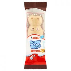 Kinder Happy Hippo Chocolate 20.7g