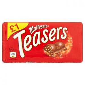 Mars Maltesers Teasers 100g