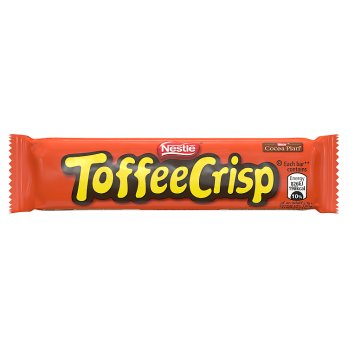 Nestle Toffee Crisp 38g