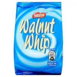 Nestle Walnut Whip 30g