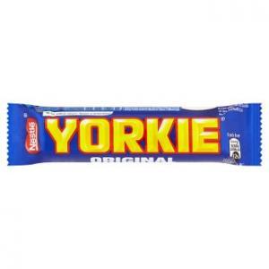 Nestle Yorkie Original 46g