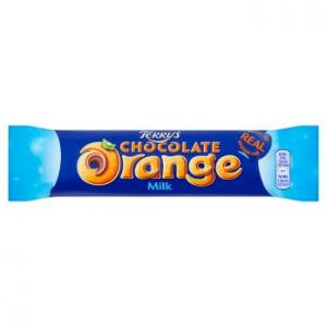 Terrys Chocolate Orange 35g