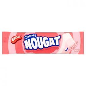 Barratt Chewy Nougat 35g