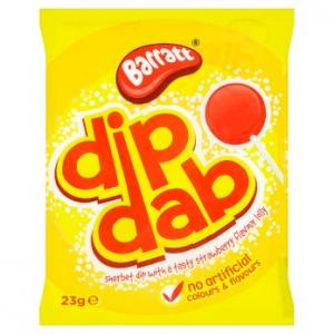 Barratt Dip Dab 23g
