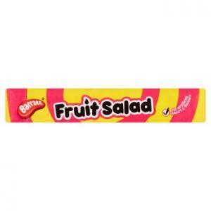 Barratt Fruit Salad 36g