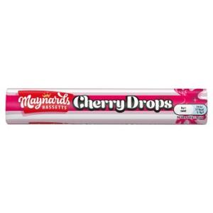 Maynards Bassetts Cherry Drops 46g