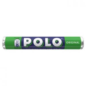 Nestle Polo Original 34g