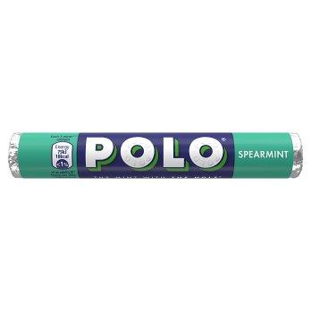 Nestle Polo Spearmint 34g