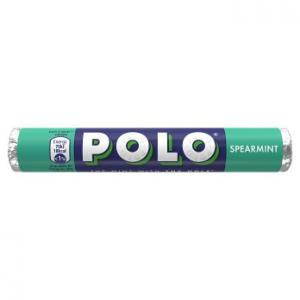 Nestle Polo Spearmint 34g