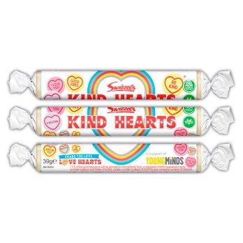 Swizzels Matlow Love Hearts 39g