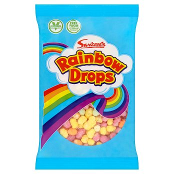 Swizzels Matlow Rainbow Drops 32g