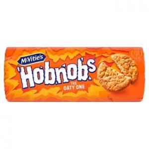 McVities Hobnobs Biscuits 300g
