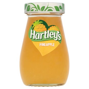 Hartleys Pineapple Jam 340g