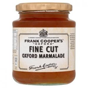 Frank Coopers Oxford Marmalade Fine Cut 454g