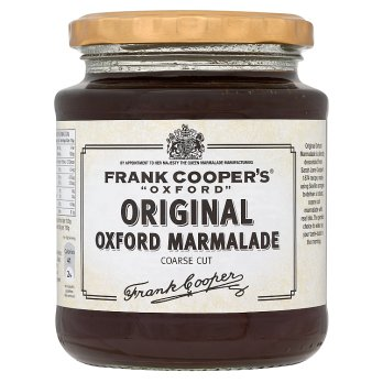 Frank Coopers Oxford Marmalade Original 454g