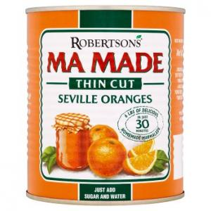 Robertsons Ma Made Thin Cut Seville 850g
