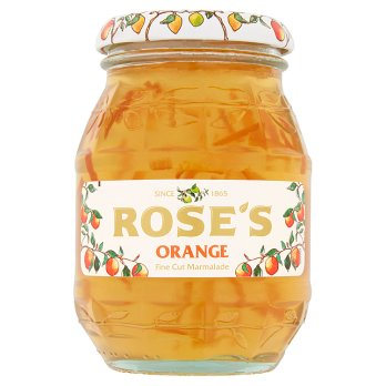 Roses Orange Marmalade 454g
