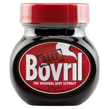 Bovril Beef & Yeast Extract 125g