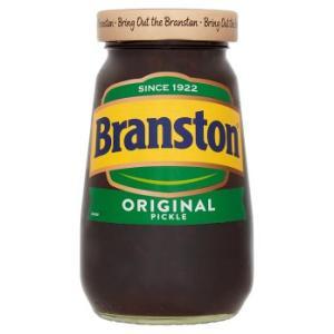 Branston Original Pickle 520g