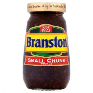 Branston Small Chunk Pickle 520g
