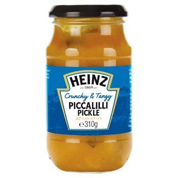 Heinz Piccalilli Pickle 310g
