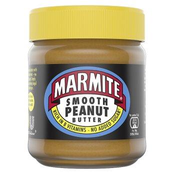 Marmite Smooth Peanut Butter 225g